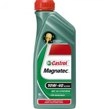 Castrol Magnatec 15w40 1 литра