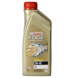 Castrol EDGE FST TITANIUM TURBO DIESEL 5w40 1 литър