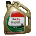 Castrol Edge 5w40 Turbo Diesel 5