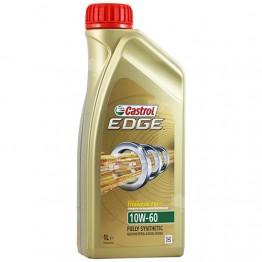 Castrol EDGE Titanium 10w60 1 л