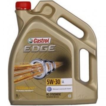 Castrol Edge TITANIUM 5w30 LL FST 5 л
