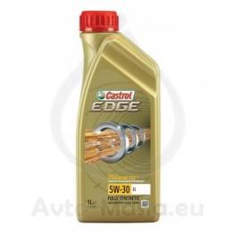 Castrol Edge TITANIUM 5w30 LL FST 1 л