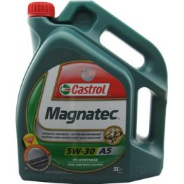 Castrol 5w30 FORD A5/B5 5 литра