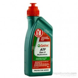 Castrol ATF Dex II Multivehicle 1 литър