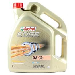 Castrol EDGE 0w30 5 л