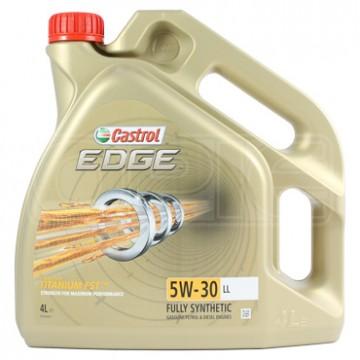 Castrol Edge TITANIUM 5w30 LL FST 4 л