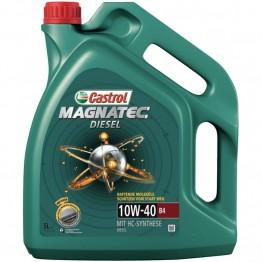 Castrol Magnatec 10w40 Бензин 4 л