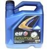 ELF Evolution 900 SXR 5w40 4 литра