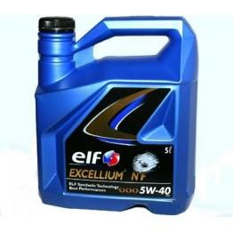 ELF NF 900 5w40 5 литра