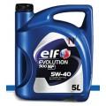 ELF NF 5w40 5