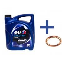 ELF STI 10w40 Бензин 5 литра