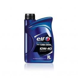 ELF STI 10w40 Бензин 1 литър