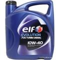 ELF 10w40 Turbo Diesel 5