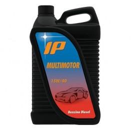 IP MULTIMOTOR 15W/40 4 литра