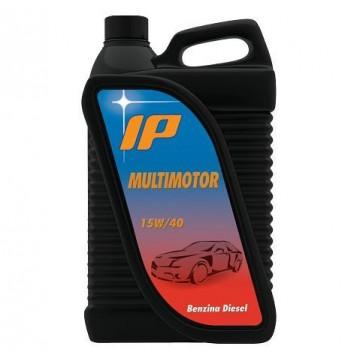 IP MULTIMOTOR 15W/40 1 литър