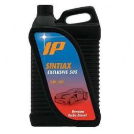 IP SINTIAX Exclusive 505 5W/40 4 литра