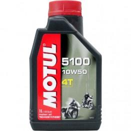 MOTUL 5100 4T 10W50 1L