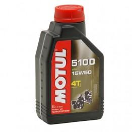 MOTUL 5100 4T 15W50 1L