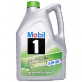 Mobil 1 ESP 5w30 4 литра