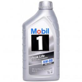 Mobil 1 5w50 1 л