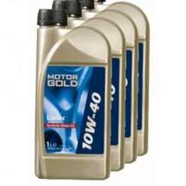 MOTOR GOLD 10W-40 1 L
