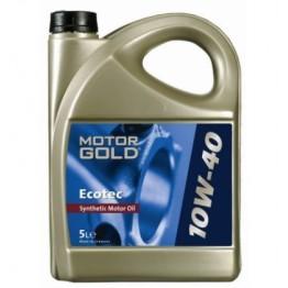 MOTOR GOLD 10W-40 5 L