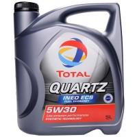 Total Quartz INEO ECS 5w30 5 л