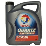TOTAL QUARTZ 7000 10w40 5 литра Energy