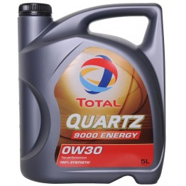 TOTAL QUARTZ 9000 ENERGY 0W-30 1L