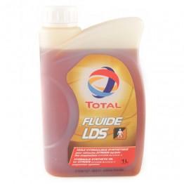 TOTAL FLUID LDS хидравлично, оранжево за Ситроен C5,C6 1л