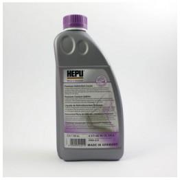 HEPU G13 Червен Антифриз 1.5Л