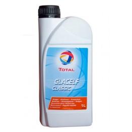 ТOTAL син антифриз - 70 градуса 1 литър