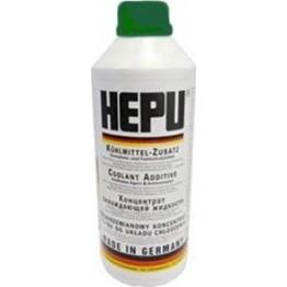Зелен Антифриз HEPU 1.5Л