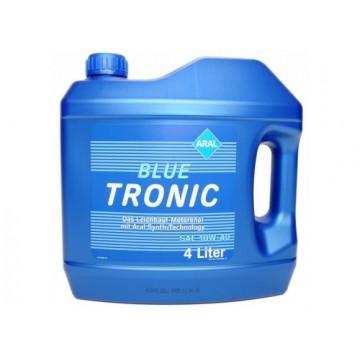 Aral BlueTronic 10W-40 4 л