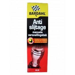 Bardahl Gear Oil - добавка за скорости и диференциал