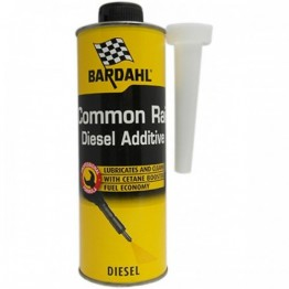 Добавка BARDAHL COMMON RAIL INJECTOR CLEANER 6 в 1