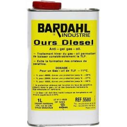 Bardahl Дизел антифриз препарат против замръзване 1 литър