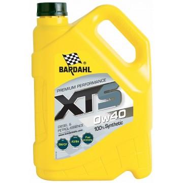 Bardahl-XTS 0W40 5L