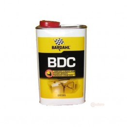 BARDAHL BDC 125 мл