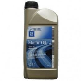 GM 5w30 1 литър