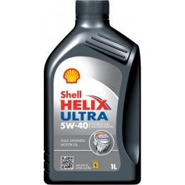 Моторно масло HELIX ULTRA 5W40 1L