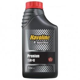 Моторно масло HAVOLINE EXTRA 15W40 1L