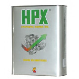 Моторно масло HPX  20W50 2L