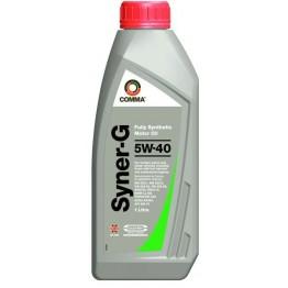 Моторно масло SYNER-G 5W40 1L