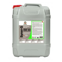 Моторно масло SYNER-G 5W40 20L