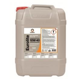 Моторно масло EUROLITE 10W40 20L