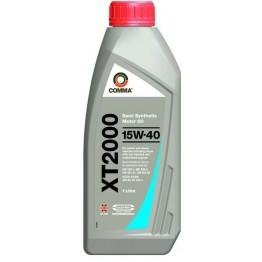 Моторно масло XT2000 15W40 1L