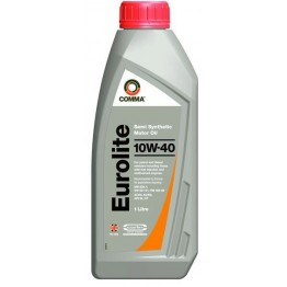 Моторно масло EUROLITE 10W40 1L