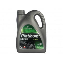 Моторно масло PLATINUM ULTOR CH-4 5L