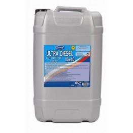 Моторно масло ULTRA DIESEL 10W40 25L